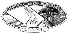 W.R. Case Cutlery Logo