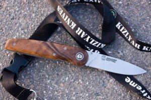 Biker 2 Knife