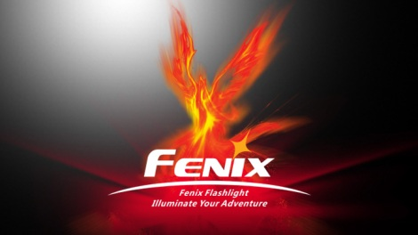 Fenix Flashlights & Accessories