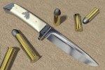 Jake Tuinstra Knives