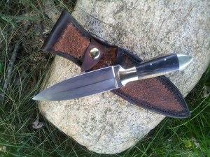 Mad Bull Dagger