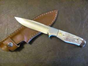 Oz Knives