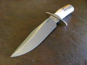 Randall Model #1 with Stag Handle