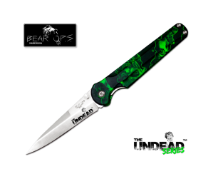 Undead Stiletto Personal Protection Knife