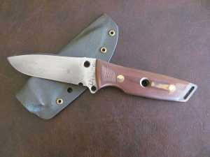 SERE Combat/Survival Knife