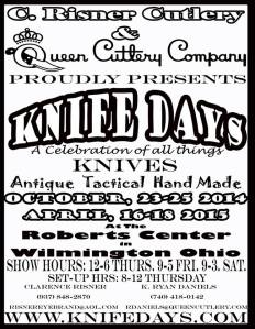 Knife Days