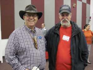 Randy Lee & Jeff Morgan