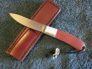 Howard Viele Gentleman's Pocket Knife