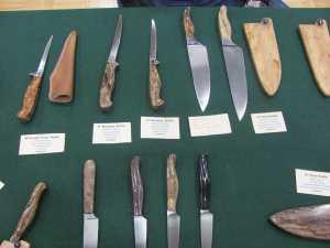 Tom's Knives