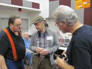 Conrad, Hans Wienmueller & Mike Mooney