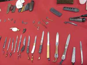 Han's knives