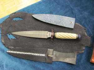 Todd's knives