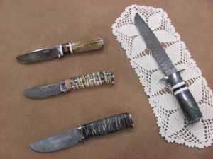 Ken's knives