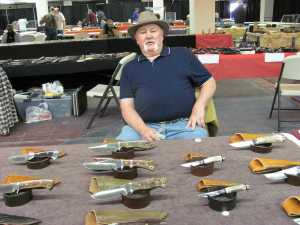 Glen Glen's Custom Knives San Tan Valley, Az